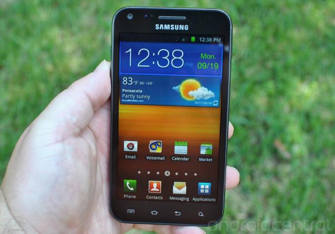 5 chiếc điện thoại Android có tên gọi