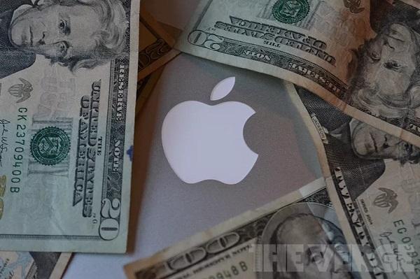 Apple tặng miễn phí 1 tháng iCloud: Vì người dùng hay mánh khóe làm ăn?