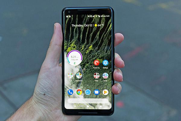 Rò rỉ hình ảnh về Google Pixel 3: chỉ phiên bản XL có tai thỏ
