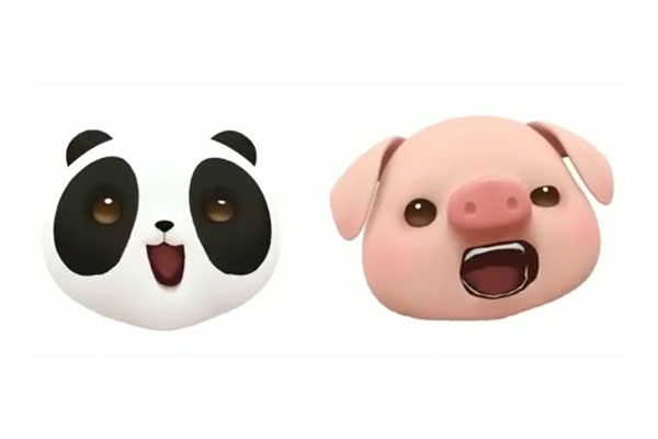 """Xiaomi tung quảng cáo giới thiệu """"bản sao"""" của Animoji trên Mi 8"""