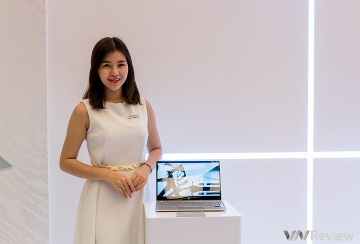 HP ra mắt laptop Envy 13 thế hệ mới với nhiều cải tiến về thiết kế, giá từ 21 triệu đồng