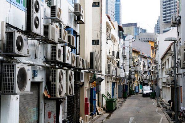IEA: Người dân sống tại những nơi nóng nhất hành tinh là những người thiếu điều hòa nhất