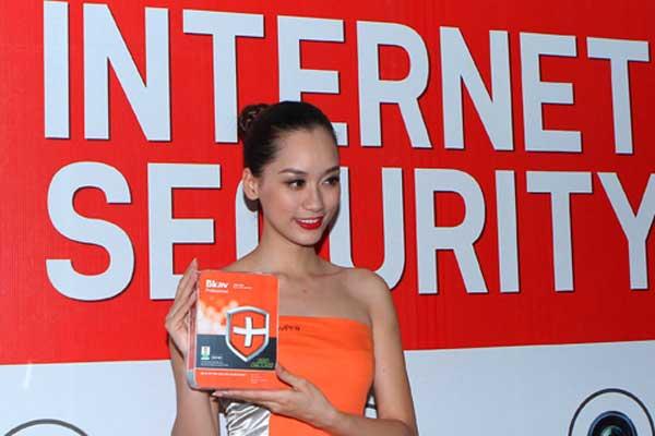 Phần mềm diệt virus nước ngoài ngày càng lép vế tại thị trường Việt