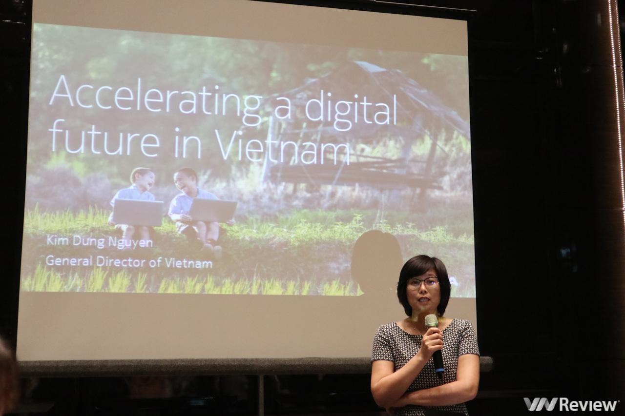 Nokia trình diễn loạt công nghệ 5G ấn tượng, dự kiến 2020 sẽ bắt đầu thử nghiệm tại Việt Nam