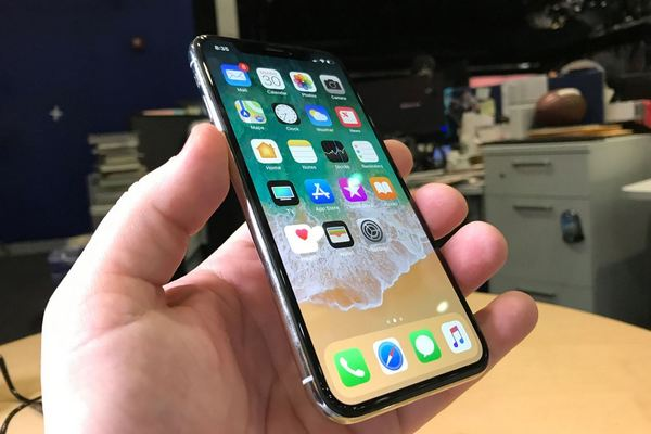 Q1/2018: Doanh số của Apple tăng nhẹ nhờ iPhone X, Android đang trên đà suy giảm