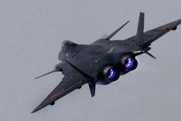 Ấn Độ tuyên bố dễ dàng phát hiện máy bay tàng hình J-20 Trung Quốc vừa khoe