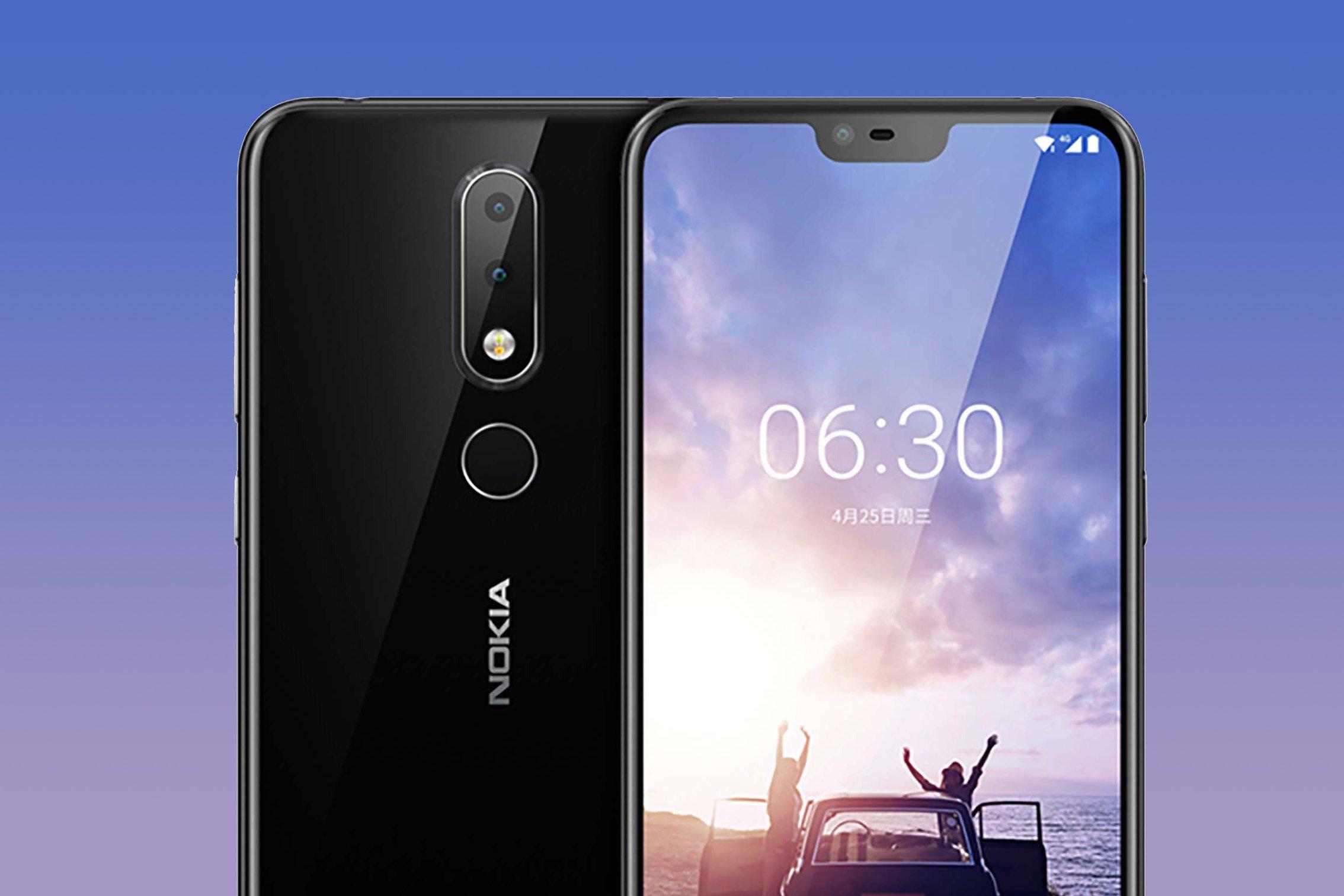 """Với Nokia X6, Nokia quyết tâm chơi """"khô máu"""" để giành thị trường?"""