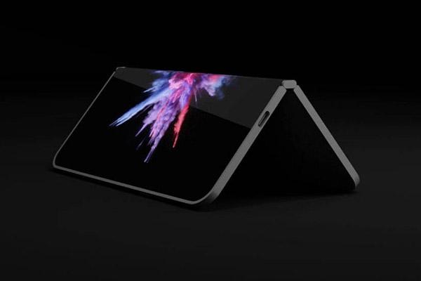 Chip Snapdragon 850 sẽ xuất hiện trên Dell Surface Phone, Windows 10 nền ARM