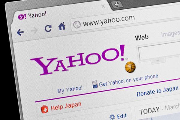 Hacker 23 tuổi tấn công Yahoo lĩnh án 5 năm tù
