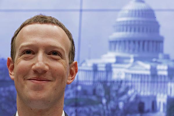 """Ngay cả các cổ đông của Facebook cũng """"phát nản"""" với Mark Zuckerberg"""
