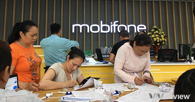 Sau chuyển đổi mã mạng, thuê bao MobiFone sẽ gồm những đầu số nào?