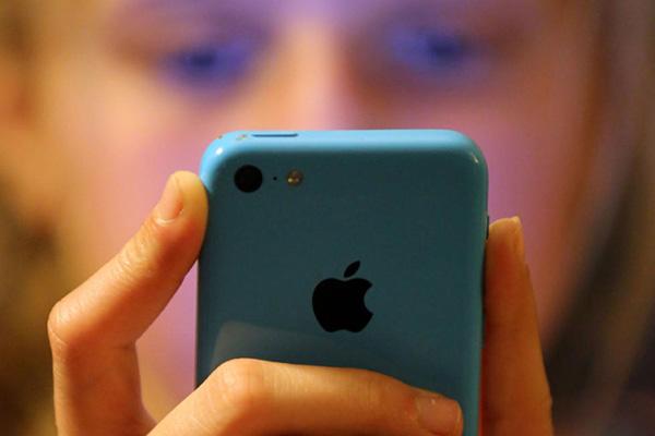 """Apple chuẩn bị ra mắt tính năng Digital Health giúp người dùng """"cai nghiện"""" iPhone"""