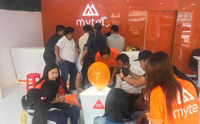 """Viettel gần như """"miễn cước"""" roaming quốc tế tại Myanmar"""
