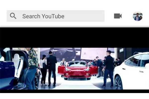Google thử nghiệm giao diện mới cho YouTube trên Android