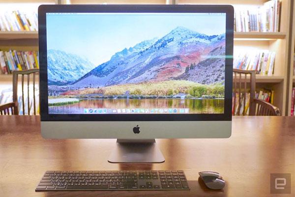 Apple phát hành macOS 10.13.5, bổ sung tính năng Messages in iCloud