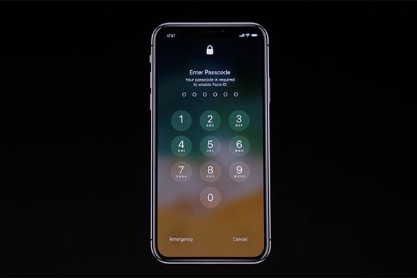 Cách khắc phục lỗ hổng nguy hiểm: iOS 10/11 cho phép đổi mật khẩu iCloud khi có passcode