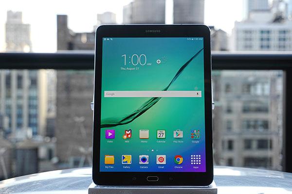 Google âm thầm xoá bỏ chuyên trang tablet trên website Android