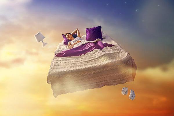 Tại sao chúng ta không thể nhớ các giấc mơ của mình?