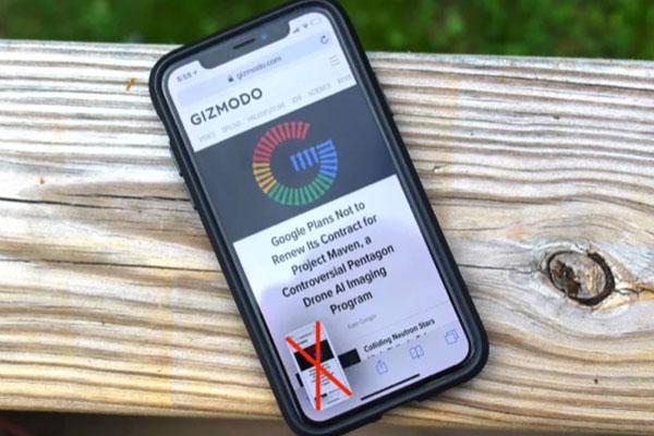 """Apple, xin hãy giải quyết thứ """"của nợ"""" này trên iPhone X đi!"""