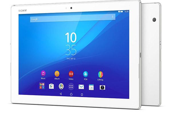 Kế hoạch sản xuất tablet Xperia Z5 và Z5C đã bị huỷ bỏ