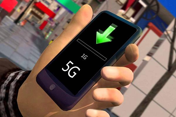 """Mạng 5G: Cải tiến công nghệ, """"cải lùi"""" thiết kế smartphone"""