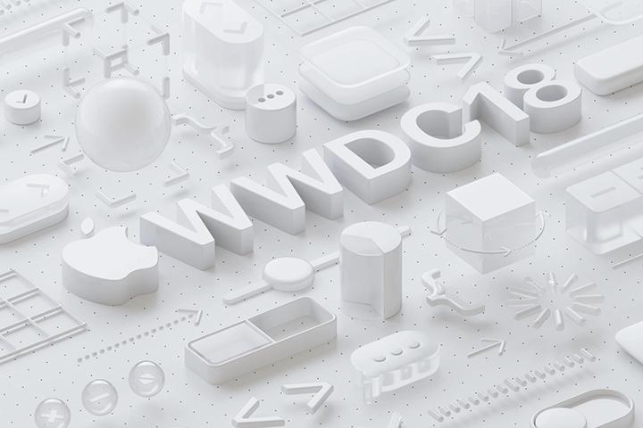 6 công bố hấp dẫn nhất của Apple tại sư kiện WWDC 2018