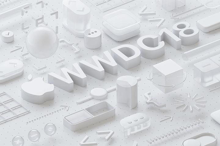 6 công bố hấp dẫn nhất của Apple tại sự kiện WWDC 2018