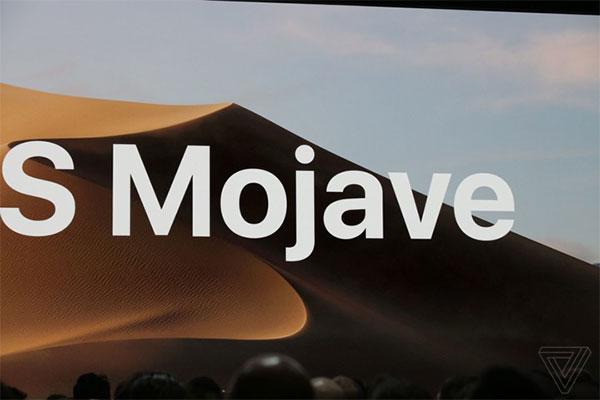 Đây là 9 tính năng nổi bật nhất trên macOS Mojave