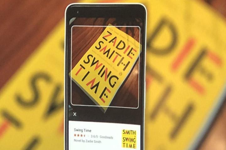 Ứng dụng Google Lens độc lập đã xuất hiện trên Play Store, tuy nhiên có thể bạn sẽ chưa tải về được