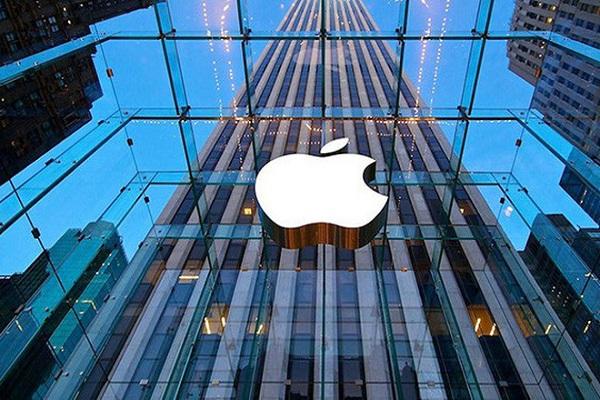 Hậu WWDC, Apple tiến sát mốc giá trị vốn hóa nghìn tỷ đô hơn bao giờ hết