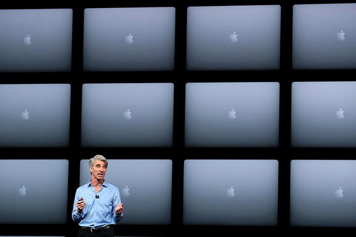 Phó chủ tịch Apple vô tình thừa nhận iPad khó thay thế được máy tính