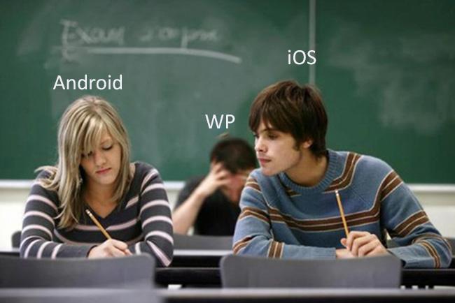 5 tính năng mới của iOS 12 đã có từ trước trên Android