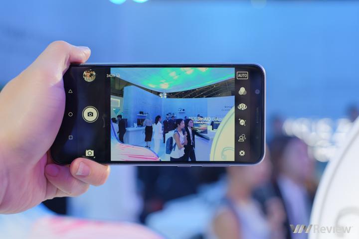 Trên tay Asus Zenfone Max Pro M1: cấu hình tầm trung nhưng mức giá sẽ rẻ!