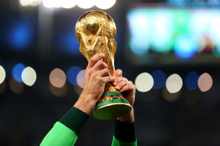 Đức được một công ty tài chính dự đoán sẽ vô địch World Cup