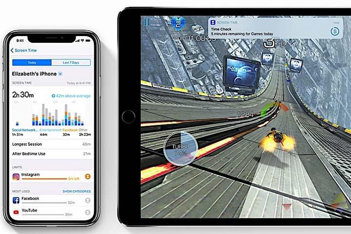 iPhone 5s chạy iOS 12 beta nhanh hơn đáng kể so với iOS 11 trong bài đọ hiệu năng