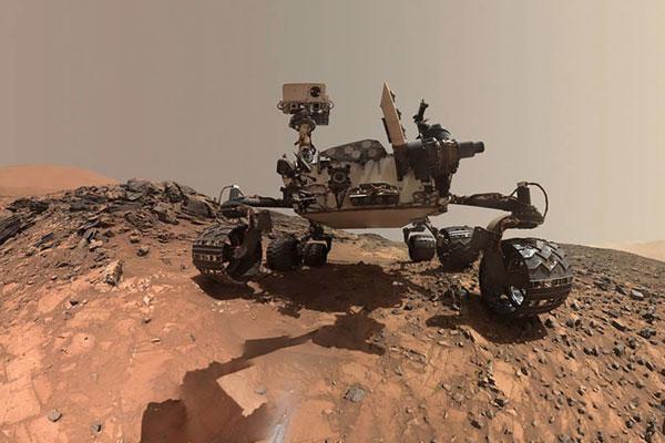 NASA công bố phát hiện mới gì về Sao Hoả vào ngày mai?