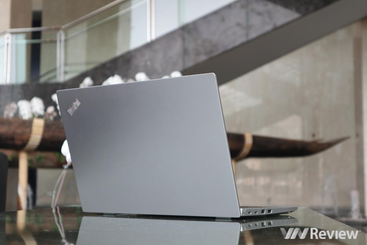 Đánh giá Lenovo ThinkPad L380: tuy quen mà lạ