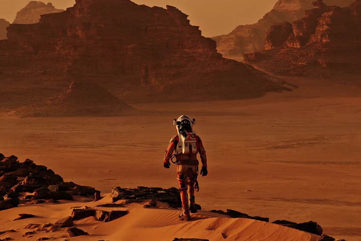 NASA tìm thấy vật chất hữu cơ trên Sao Hoả nhưng vẫn chưa rõ có dấu hiệu của sự sống hay không