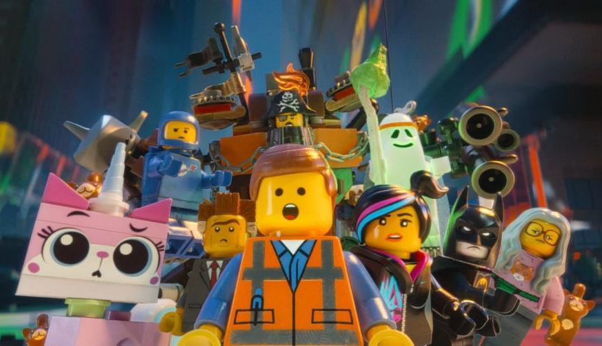 Đồ chơi Lego được sản xuất như thế nào?