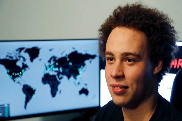 """""""Người hùng WannaCry"""" lại bị chính phủ Mỹ cáo buộc bán phần mềm độc hại"""