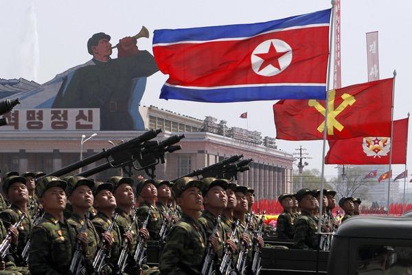 Quan chức Triều Tiên ưa chuộng iPhone và điện thoại Samsung