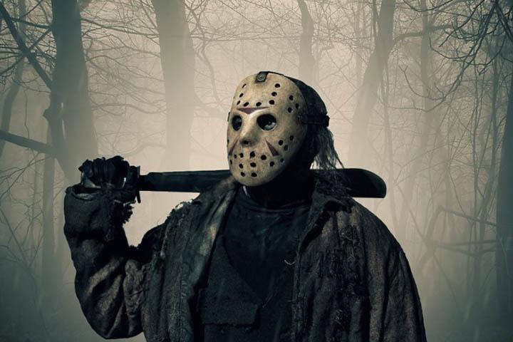 Điểm danh những bộ phim kinh dị đáng sợ nhất từ trước đến nay