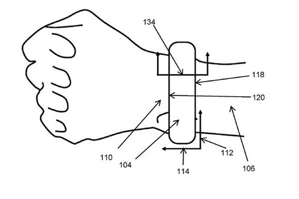 Apple Watch mới sẽ có thể đo được cả huyết áp