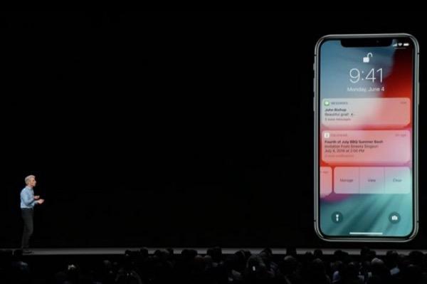 iOS 12 cho phép phát triển app báo cáo cuộc gọi, tin nhắn rác tới nhà chức trách