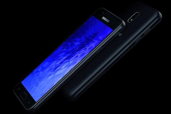 Samsung ra mắt bộ đôi giá rẻ Galaxy J3 và J7 (2018)