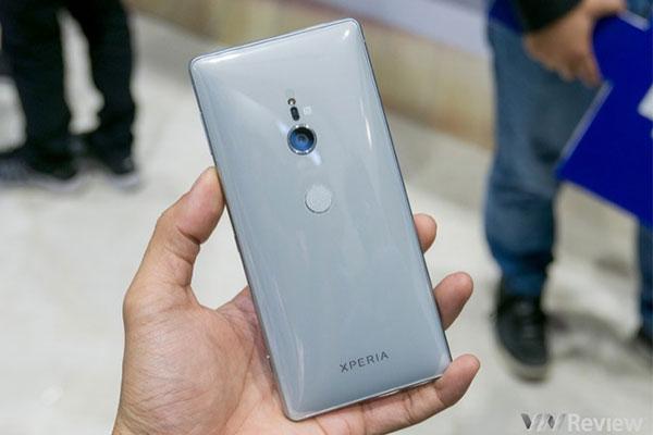 Sony Xperia XZ3 lộ cấu hình dù XZ2 chỉ mới bán ra