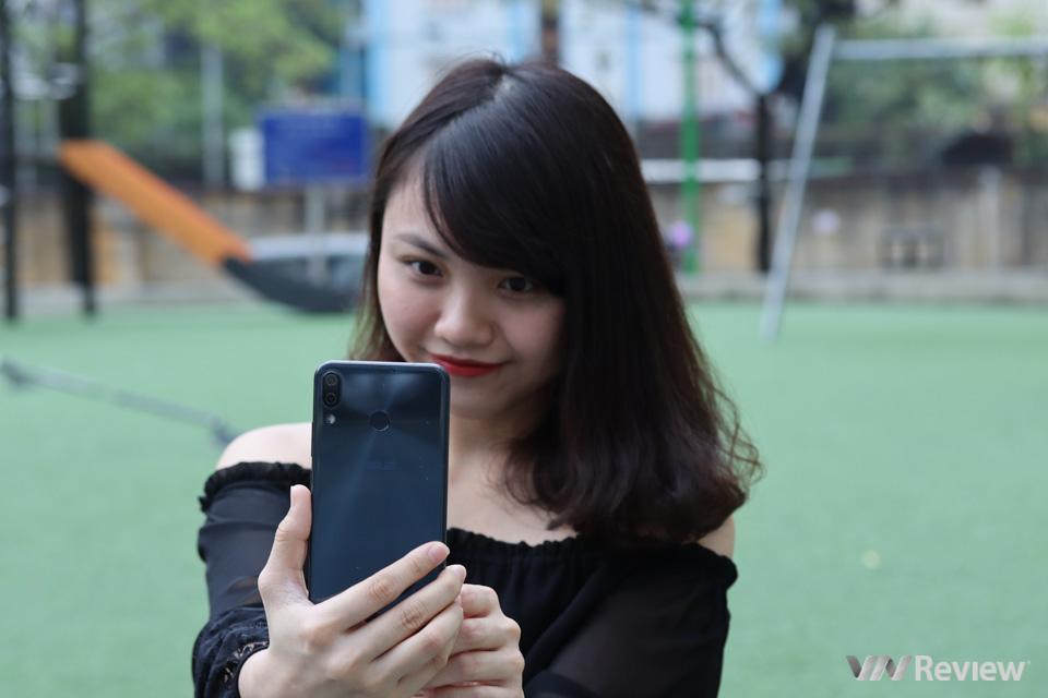 Đánh giá camera Asus Zenfone 5: chụp cảnh đẹp hơn chụp người