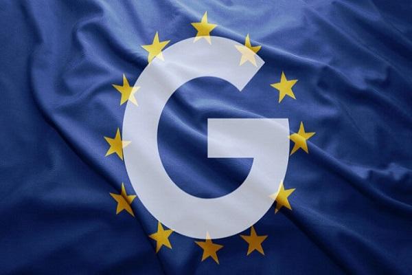 Google tiếp tục đối mặt án phạt kỷ lục 11 tỷ USD từ EU