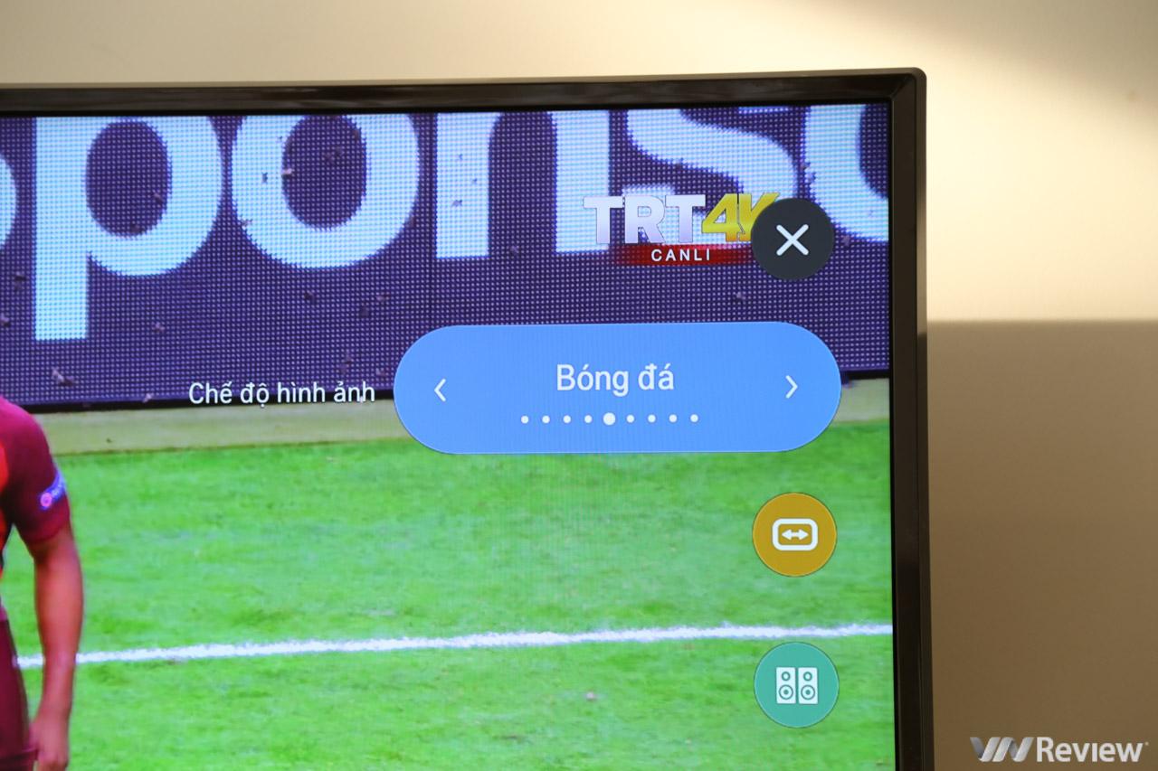Trên tay TV 4K HDR chuyên dụng cho bóng đá: LG 55UK6100PTA Football Edition 1815193