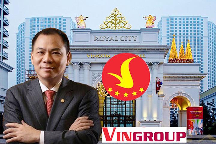 Vingroup tuyên bố sẽ nhảy vào sản xuất smartphone, lấy thương hiệu là Vsmart